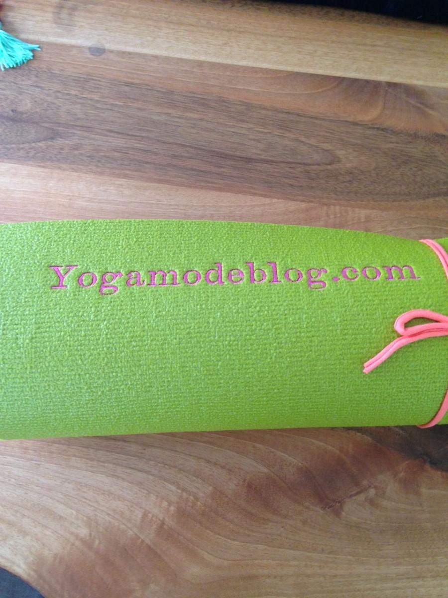 Personalisierte Yoga Props und mehr von veryYoga aus Hamburg