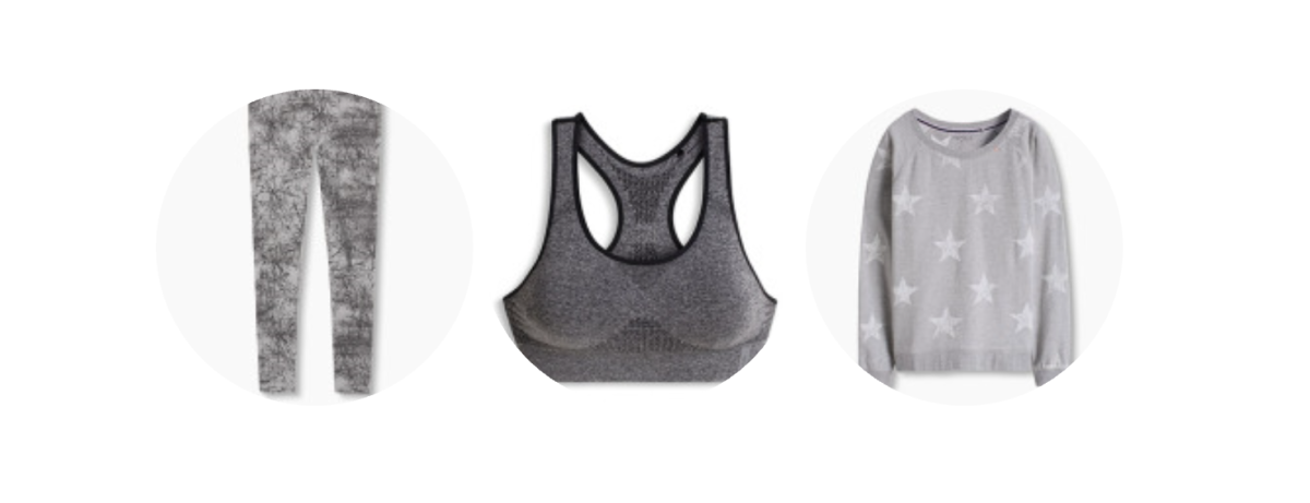Athleisure by Esprit